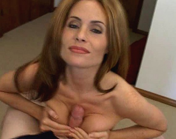 luxury milf grace